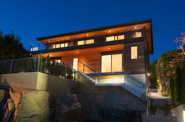 3349 Marine Drive, West Vancouver, BC