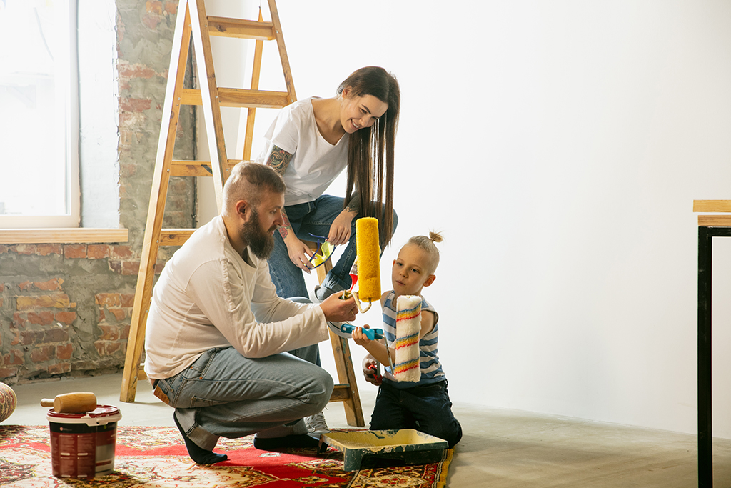 Thinking Of a Home Renovation? Ask Yourself These Questions