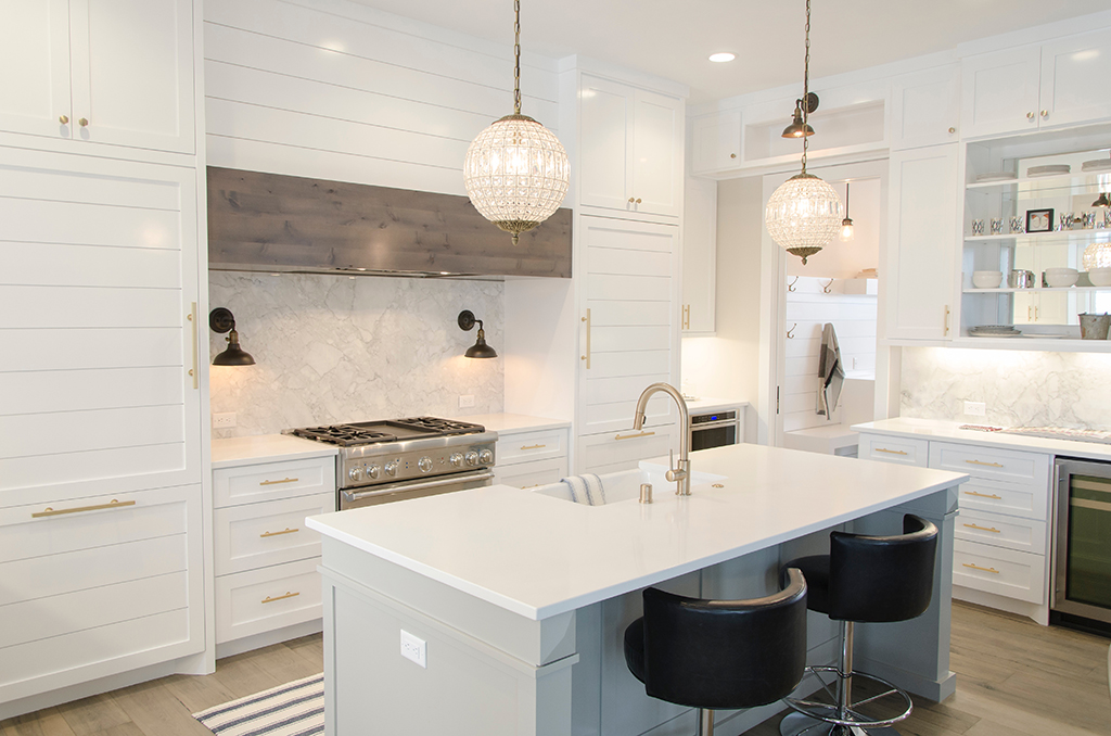 Upgrading Your Kitchen? Check Out These Top 5 Kitchen Trends