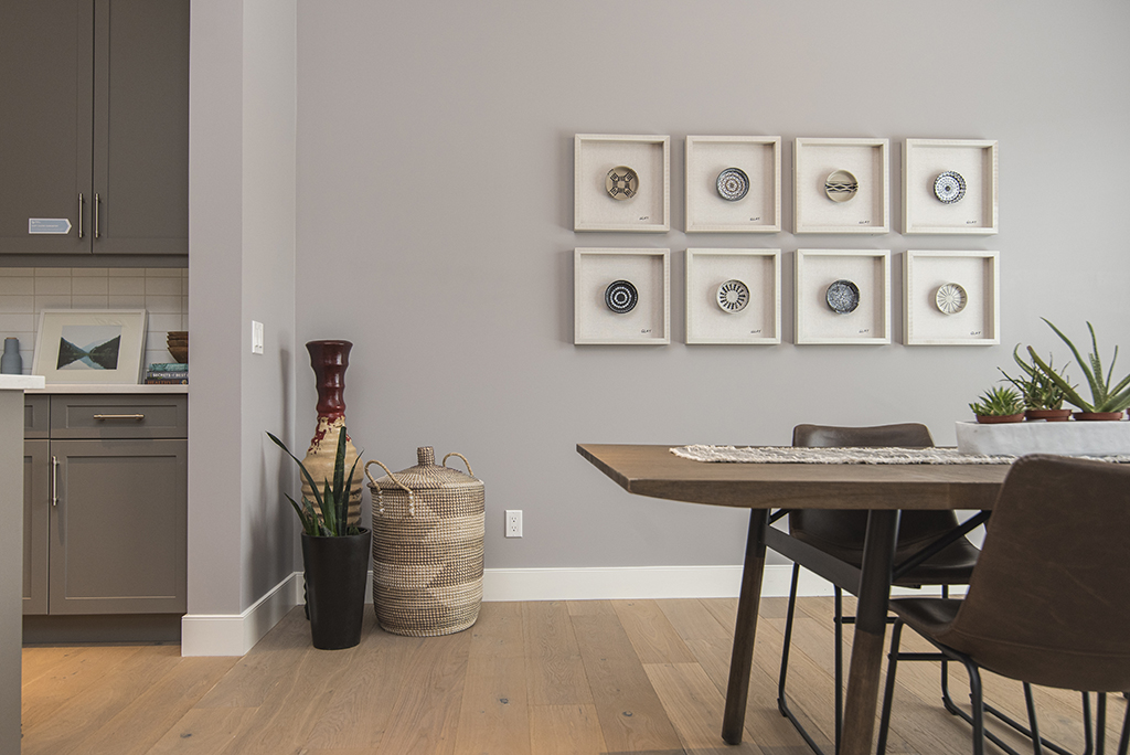 How To Choose Artwork for Home Staging
