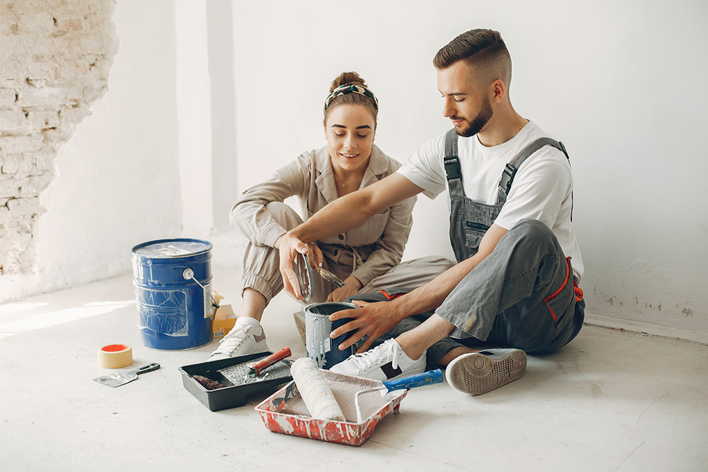 Six Ways To Renovate A Vacation Rental